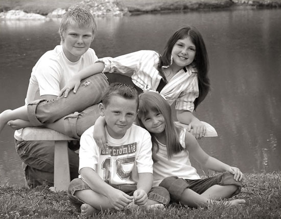 Family Photographer Belleville Illinois-10027