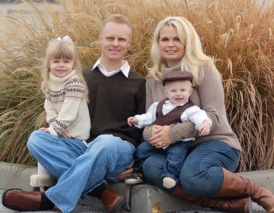 Family Photographer Belleville Illinois-10036