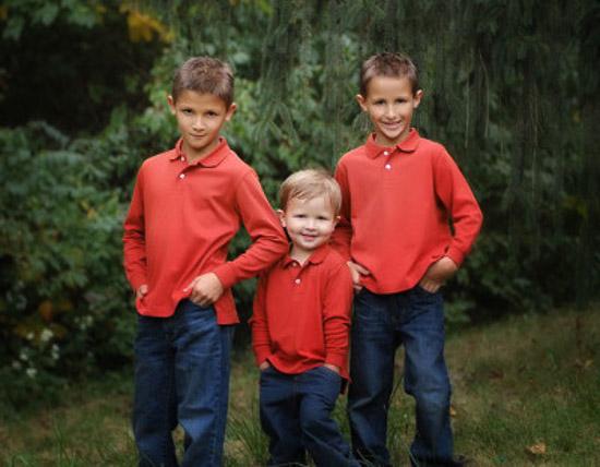 Family Photographer Belleville Illinois-10053