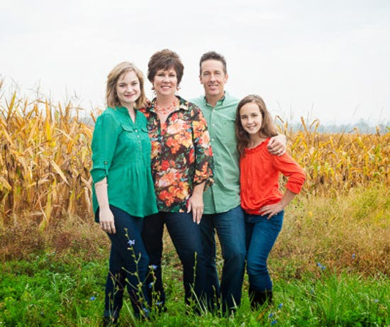 Family Photographer Belleville Illinois-10085