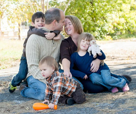 Family Photographer Belleville Illinois-10094