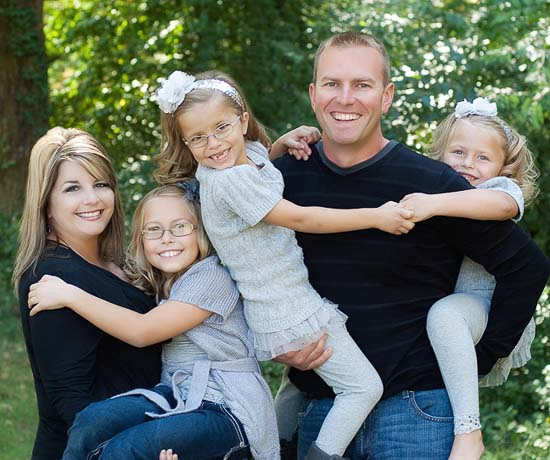 Family Photographer Belleville Illinois-10135
