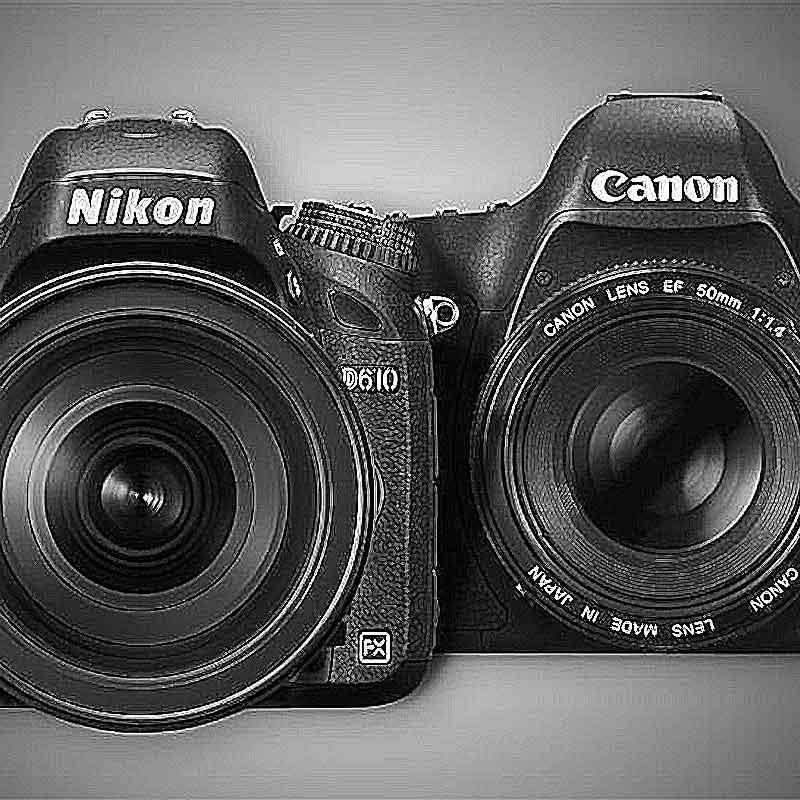 cameras for dinan photo