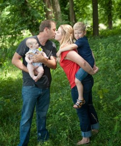 Family Photographer Belleville Illinois-10089