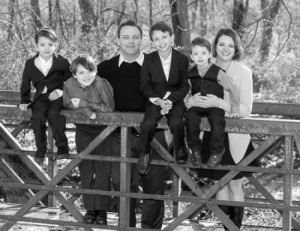 Family Photographer Belleville Illinois-10129