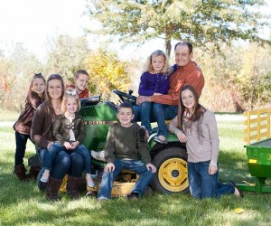 Family Photographer Belleville Illinois-10136
