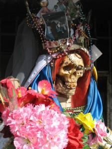 Santa Muerte Dinan Photo-10002