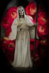 Santa Muerte Dinan Photo-10007