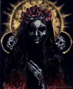 Santa Muerte Dinan Photo-10010