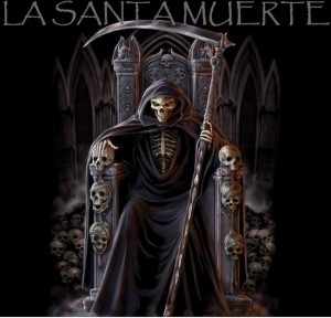 Santa Muerte Dinan Photo-10014