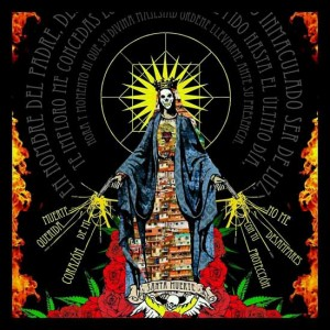 Santa Muerte Dinan Photo-10024