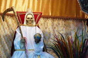 Santa Muerte Dinan Photo-10029