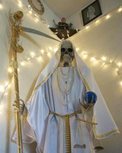 Santa Muerte Dinan Photo-10031