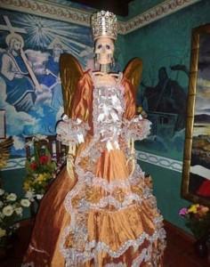 Santa Muerte Dinan Photo-10032