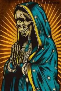 Santa Muerte Dinan Photo-10034